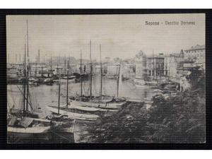 SAVONA - Vecchia Darsena