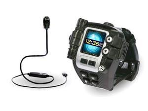 Spynet video watch con telecamera spia