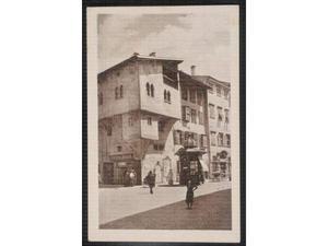 TRENTO - Largo Carducci