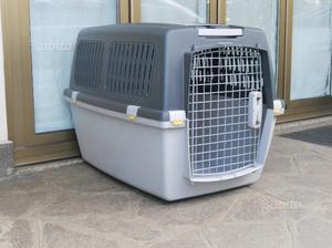 Trasportino / Kennel per trasporto cani
