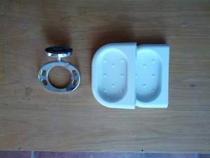 Accessori per bagno posot class - Accessori bagno portaoggetti ...