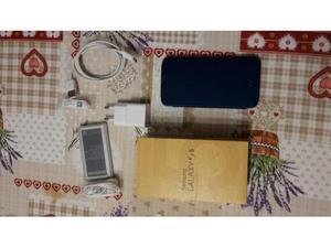 Cellulare smartphone samsung galaxy s5