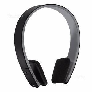 Cuffie auricolari stereo bluetooth 4.1 nuove