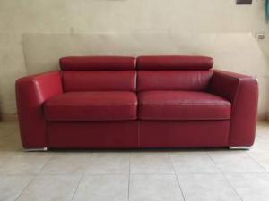 Divano letto completo di materasso vari colori posot class - Regalo divano napoli ...