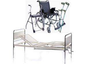 Girello deambulatore invalidi disabili Euro 1