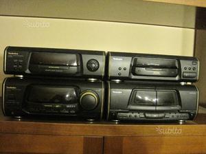 Pannello impianto stereo tuning per ape posot class - Impianto stereo per casa bose ...