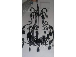 Lampadario stile barocco moderno affordable honsel hannes
