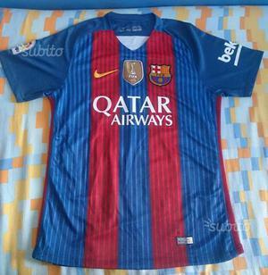 Maglia Neymar 11 Barcellona