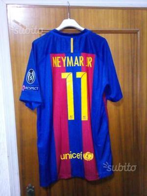 Maglia Neymar jr