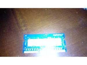Memoria Ram Ddr 3 1GB