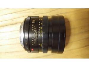 Obiettivo per Leica