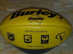 Pallone football australiano