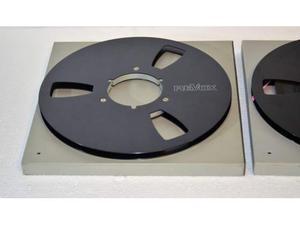 REVOX - Flange in Alluminio & Plastica