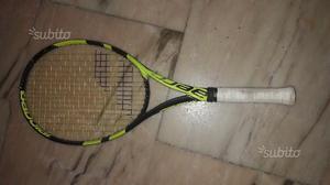 Racchetta da tennis babolat pure aero
