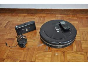 Robot aspirapolvere Rolando RA 301 B Matt Black