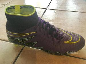 Scarpe da calcio Nike Hypervenom