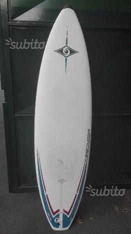 Tavola surf bic minimalibu posot class - Tavola windsurf slalom usata ...