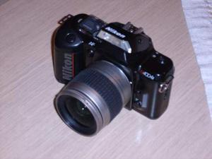 Vendo macchina fotografica nikon