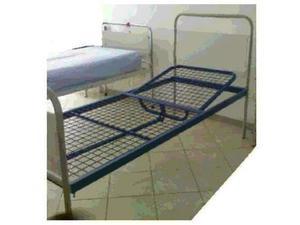 Letto per anziani letto con manovella treviso posot class - Letto anziani usato ...
