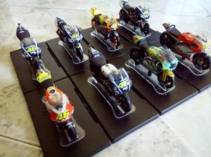 8 MOTOGP Valentino Rossi