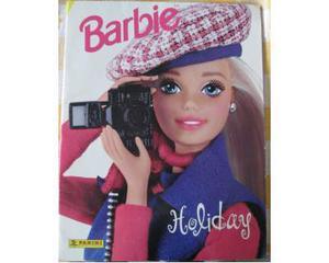 Album Barbie Holiday