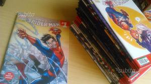 Amazing spider man marvel now