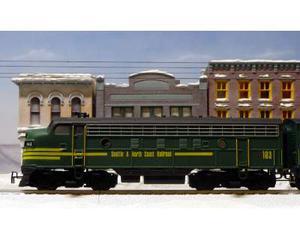 Cerco: Cerco trenini elettrici anche vecchi