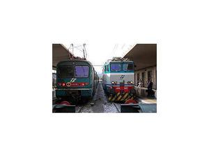 Cerco: Trenini elettrici locomotive