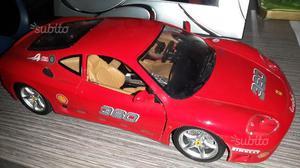 Ferrari 360 Modena Challenge #