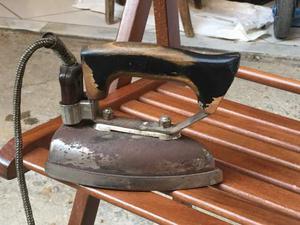 Ferro da stiro vintage