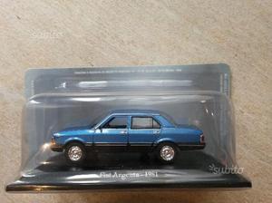 Fiat lotto 2 modellini in scala 1:43