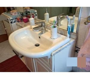 Lavabo semincasso posot class - Lavabo bagno semincasso ...