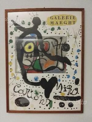 Ferrara 7 manifesti d arte numerati e firmati posot class for Mostre d arte 2017