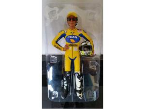 Minichamps Valentino Rossi figurine pilota