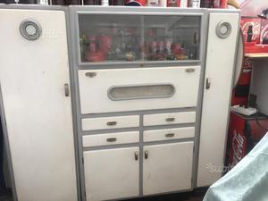 Mobile anni 50 da cucina vintage   Posot Class