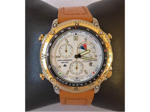 Orologio cronografo Citizen WR 100 Referenza  K