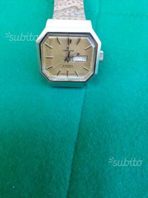 Orologio vintage Lorenz no Omega Longines