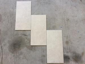 Piastrelle da interno e rivestimento grigio chiaro posot class