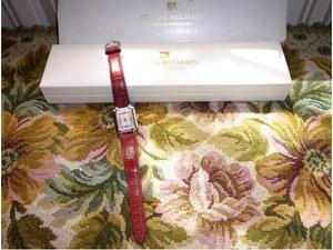 Pierre Balmain orologio da donna con scatola e controscatola