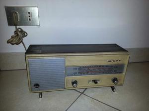 Radio Mivar anni 60