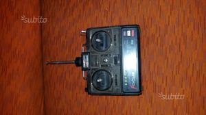 Radiocomando 6 ch fm