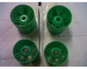 SG BMT automodello cerchi gomme vintage
