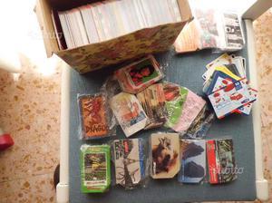 Schede telefoniche e carte