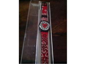 Swatch donna ed. limited vintage anni 90
