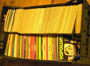 TOPOLINO collezione mista 426 pezzi