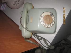 Telefono tedesco cod.