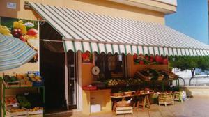 Tenda parasole