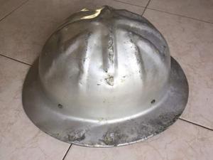 Vecchio Elmetto da minatore McDonald USA