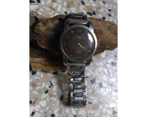 Vecchio orologio gander a carica manuale rarità