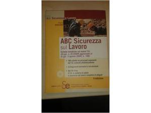 ABC Sicurezza sul Lavoro - Esselibri